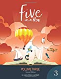 Five in a Row Volume Three Second Edition