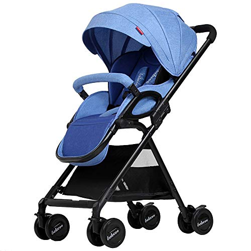 Fantastic Prices! Goquik Lightweight Folding Hand Push Umbrella 0-3 Year Old Baby Stroller Can Sit a...