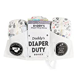 diaper new dad gift