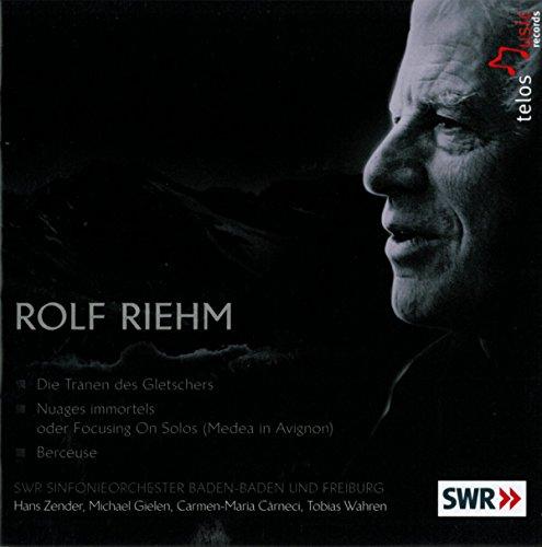 Works By Rolf Riehm