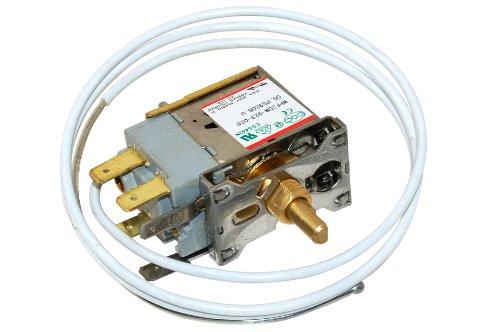 Beko Thermostat für Kühlschrank / Gefrierschrank, Teilenummer 9187628046