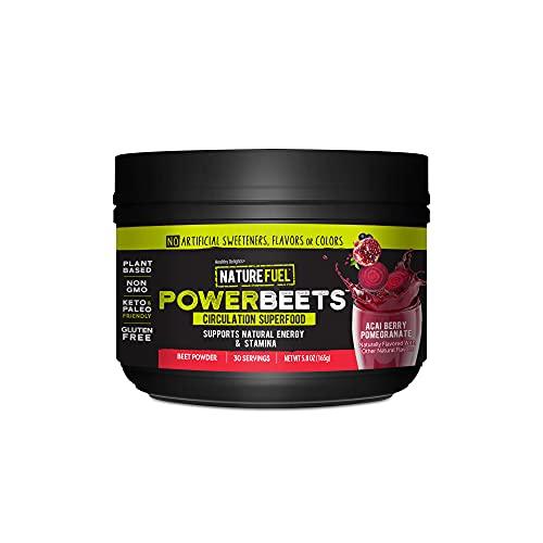 Best Beet Root Powder