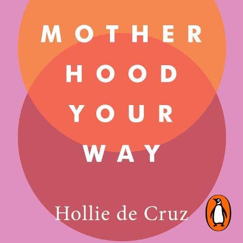 Motherhood Your Way cover art