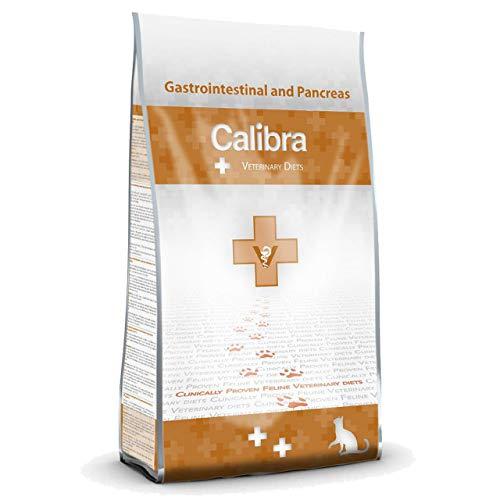 Calibra Pienso para Gato Diet Cat Gastro/Pancreas
