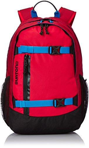 Burton Unisex Daypack Dayhiker, flame ripstop, 48 x 33 x 16cm, 25 liter, 15286100809