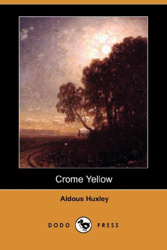 Crome Yellowの詳細を見る