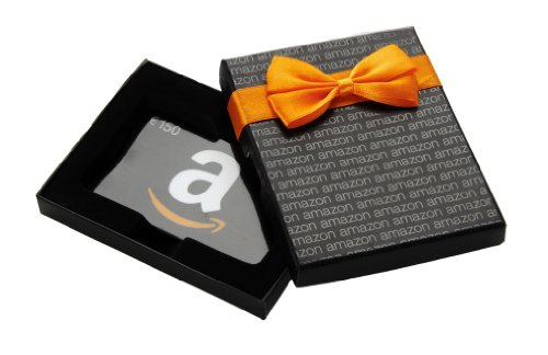 Tarjeta Regalo Amazon.es - €150 (Estuche Amazon)