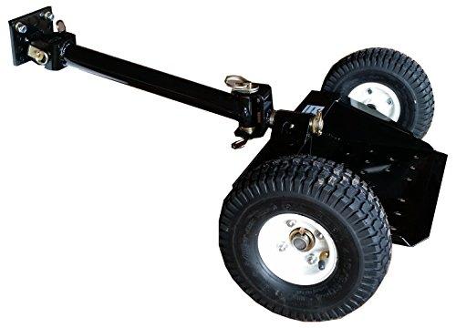 TS2000N Two Wheel Sulky