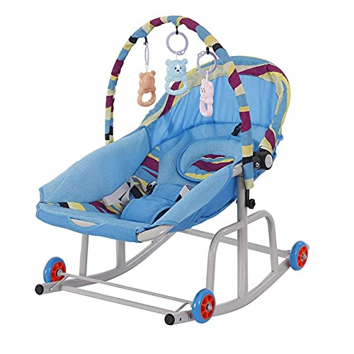 Silla Hamaca De Seguridad Para BebéS, Cuna Mecedora De Beb