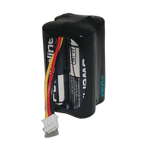 Batteriepack passend für Telenot BP1 Funkalarmanlagen
