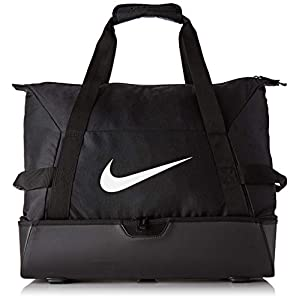 41+6dYid44L. SS300  - Nike Nk Acdmy Team L Hdcs Gym Duffel Bag, Unisex Adulto