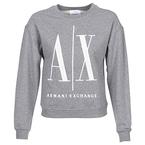 Armani Exchange Icon Project Sudadera para Mujer