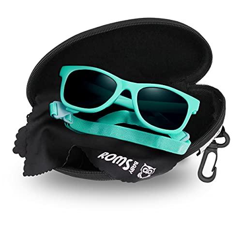 La Mejor Lista de Gafas de sol para Bebé - solo los mejores. 12