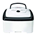 NESCO FD-80A, Square-Shaped Dehydrator, White Speckled, 700 watts (Renewed)