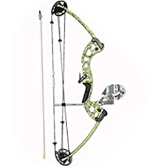 READY-TO-GO: The Muzzy Vice Bow fishing Kit is an all-in-one kit to get you out on the water shooting fish. This package is built to bring in big fish ADVANCED FEATURES: XD Pro Push-Button Reel (pre-spooled with 150' of 150 lb. Tournament Line), Inte...