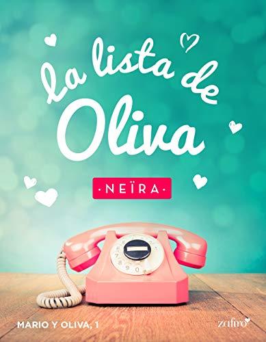 La lista de Oliva (Oliva y Mario nº 1)