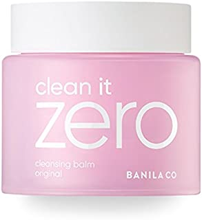 [banila co.] Clean It Zero 100ml (sherbet cleanser) (Clean It Zero Ultra Size 180ml (Original))