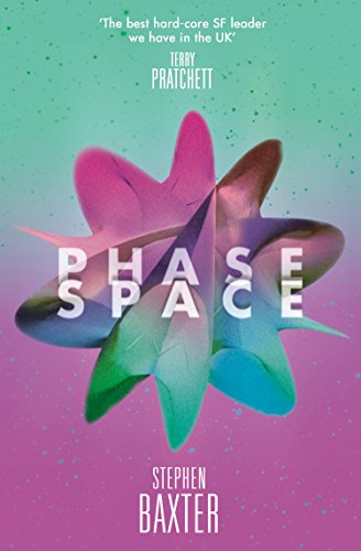 Phase Space (Manifold Book 4) (English Edition)