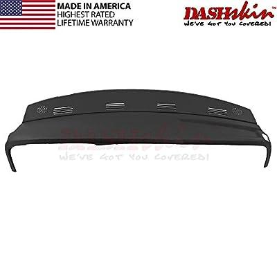 DashSkin 2002-2005 Dodge Ram One Piece Dash Skin