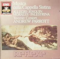 Allegri / Music of the Sistine Chapel