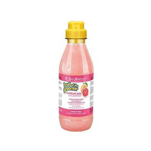 Iv San Bernard 020503 Fruits Champú Pompelmo Rosa 500 ml
