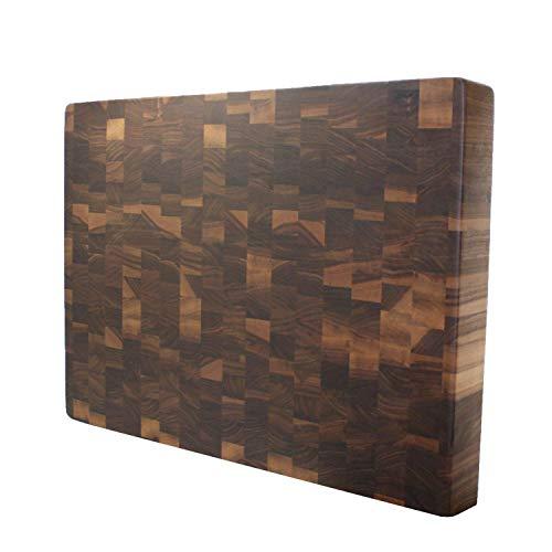 Tennessee Butcher Blocks Walnut End Grain Cutting Board 24 x 16 x 1.5
