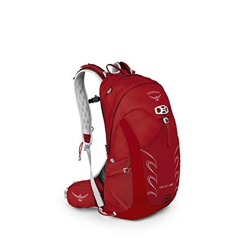 Osprey Talon 22 Backpack Men martian red Size M/L 2020 outdoor daypack