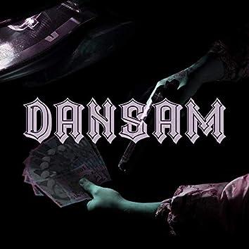Dansam (Official Audio) [feat. Azteca]
