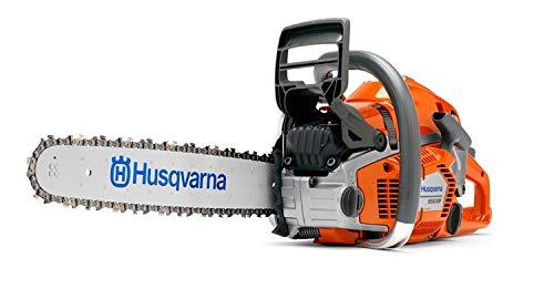 HUSQVARNA 9666481-35 Sierra de cadena de gasolina 550 XP espada 38 cm