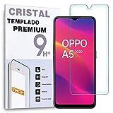 Protector de Pantalla para OPPO A5 2020 - A9 2020 - OPPO Reno Ace - REALME X2 Pro, Cristal Vidrio Templado Premium