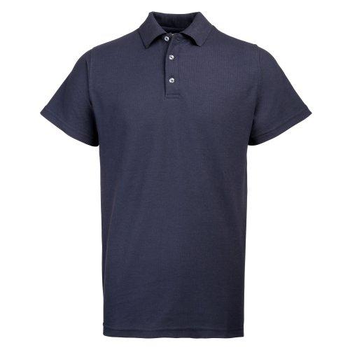 RTY Workwear - Polo Pique Grueso mangar Corta Hombre
