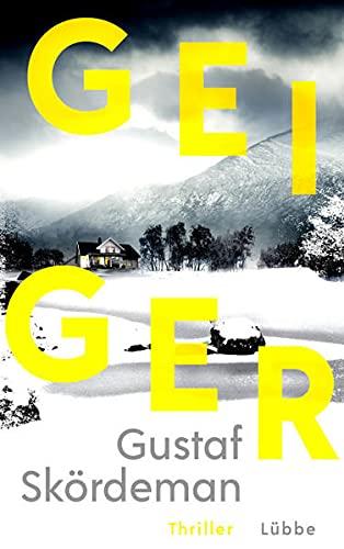 Geiger: Thriller (Geiger-Reihe, Band 1)