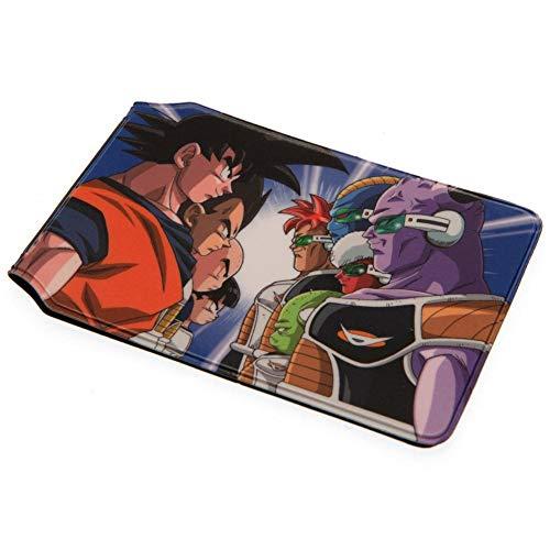 Dragon Ball Z - Tarjetero (Talla Única) (Variado)