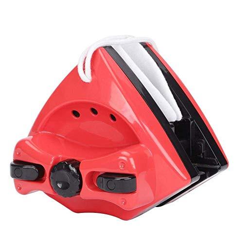 GUDEMN Limpiador de vidrios de Ventanas para Windows Espesor 5-28 mm Limpiador de vidrios magnético Doble Imán eléctrico Limpiador automático Doble