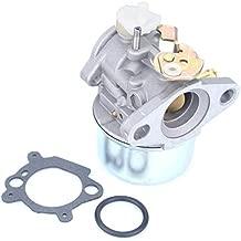 Lumix GC Gasket Carburetor for Devilbiss Excell 2500 PSI VR2500 Pressure Washer 6.5HP Briggs