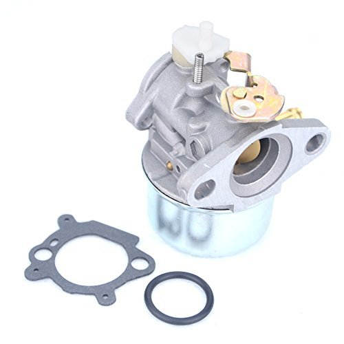 Lumix GC Gasket Carburetor for Devilbiss Excell 2500 PSI VR2500 Pressure Washer 6.5HP Briggs