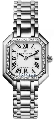 Reloj MAURICE LACROIX SEÑORA con Diamantes