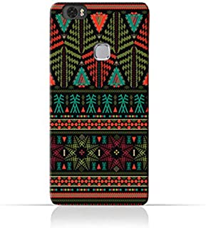 AMC Design Ethnic Grunge Neon Cases & Covers Huawei Honor Note 8 - Multi Color