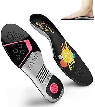 Supinserts Orthotic Sports Shoe Comfort Insole Arch Support