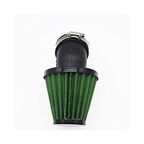 Limpiador de filtros de Aire Filtro Aire Motocicleta 42mm 48mm 38mm 28mm...