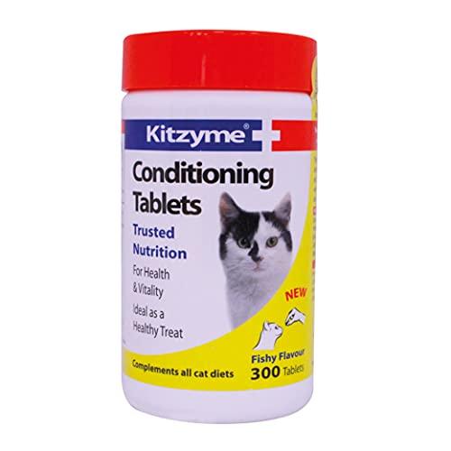 Kitzyme Anlage Tabletten, 100 Tabletten - 300 Tablets