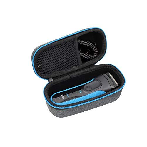 Hart Reise Fall Case Tasche für Braun Series 3 ProSkin 3040s 3020 3030s 3090cc 310s elektrischer Rasierer von ESCOCO