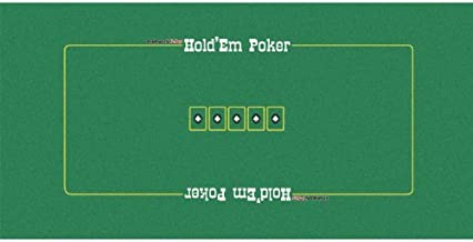 custom felt for poker table