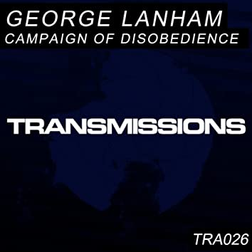 Campaign of Disobedience