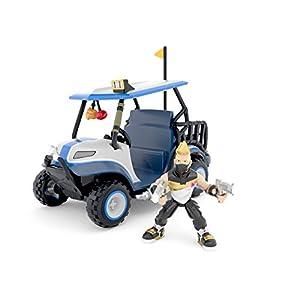 Fortnite 63554 – Figura Decorativa de vehículo Todo Terreno Kart y Drift