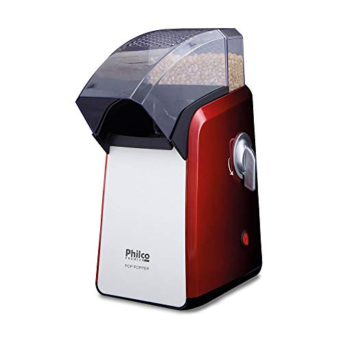 Pipoqueira Pop Popper Philco Premium - 110V