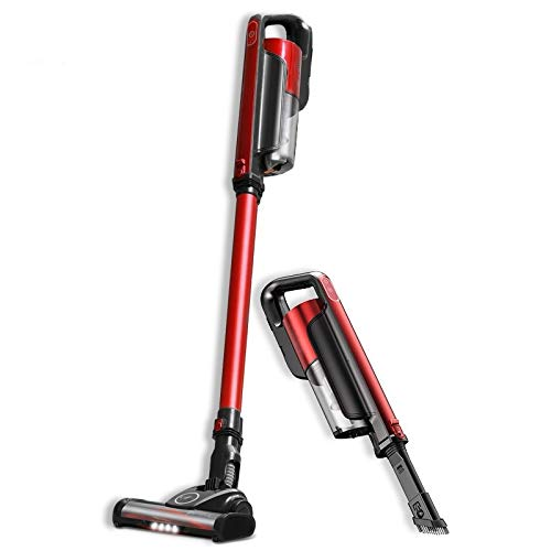 Check Out This GYZB-KPQYI Gbw-scxcq Vacuum Cleaner, Cordless Vacuum Cleaner 2 in 1 Wireless Portable...