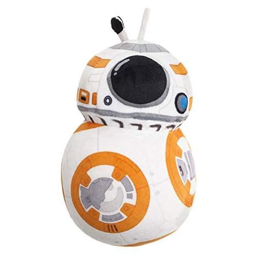 Joy Toy 10060 - Peluche Star Wars BB-8