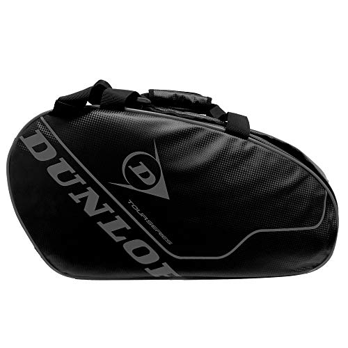 Dunlop Tour Intro Carbon Pro Black