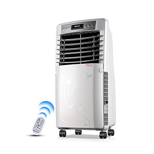 Ventilador de Aire Acondicionado silencioso para el hogar y la Oficina Ventilador de Aire Acondicionado frigorífico